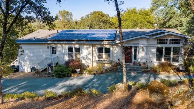 23107 Soili Road, Grass Valley, CA 95949 (MLS #221120015) :: Keller Williams - The Rachel Adams Lee Group