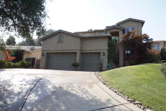 12431 Oak Leaf Court, Auburn, CA 95603 (MLS #221120031) :: Keller Williams - The Rachel Adams Lee Group
