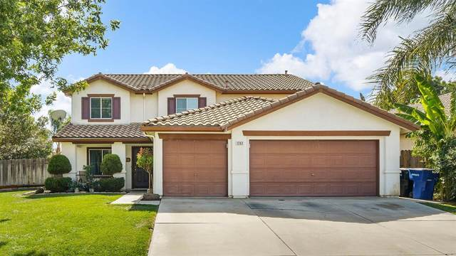 1202 Swan Drive, Patterson, CA 95363 (MLS #221120032) :: 3 Step Realty Group