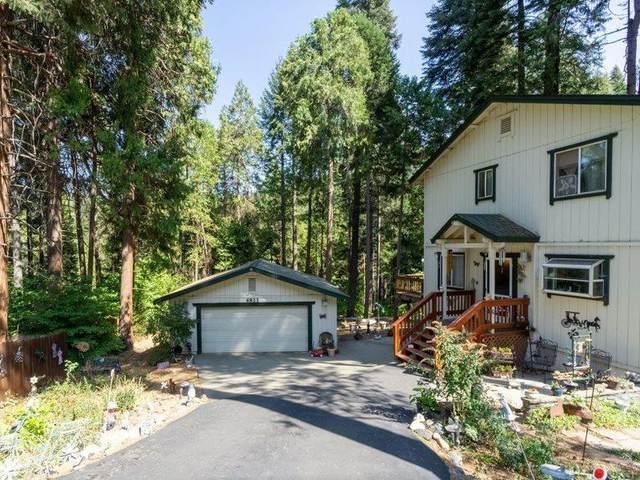 6811 Onyx Trail, Pollock Pines, CA 95726 (MLS #221120033) :: REMAX Executive