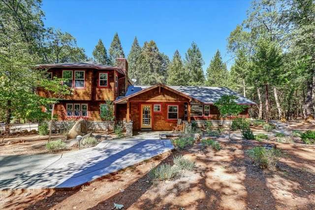 13155 Madrone Forest Drive, Nevada City, CA 95959 (MLS #221120047) :: Keller Williams - The Rachel Adams Lee Group