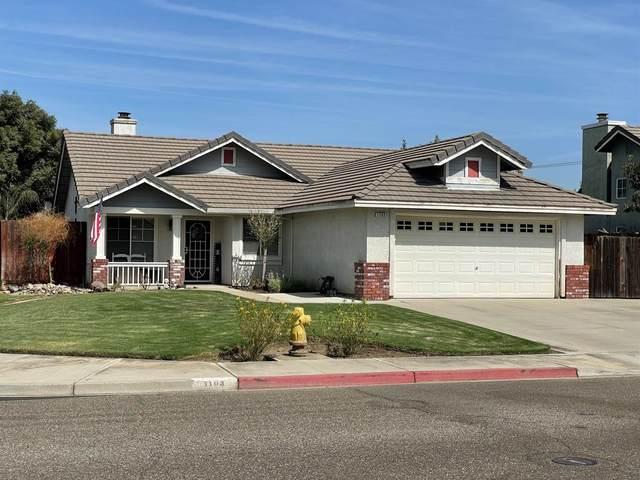 1103 E Springer Drive, Turlock, CA 95382 (MLS #221120048) :: The MacDonald Group at PMZ Real Estate