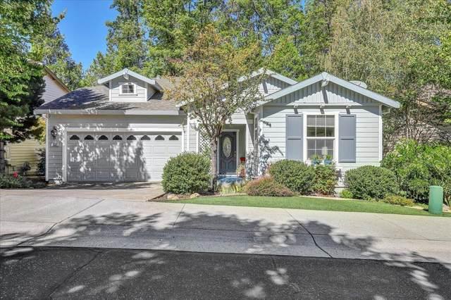 537 Eskaton Circle, Grass Valley, CA 95945 (MLS #221120068) :: Heidi Phong Real Estate Team