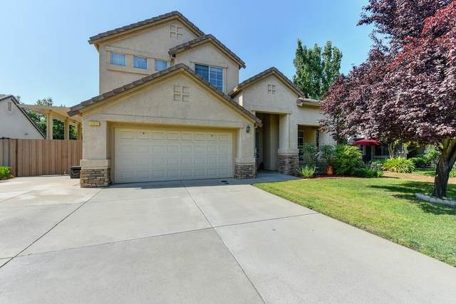 112 Freese Court, Folsom, CA 95630 (MLS #221120075) :: REMAX Executive