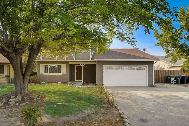 3213 Oriole Way, Antelope, CA 95843 (MLS #221120083) :: Heather Barrios