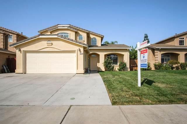 5563 Pierce Lane, Riverbank, CA 95367 (MLS #221120089) :: 3 Step Realty Group
