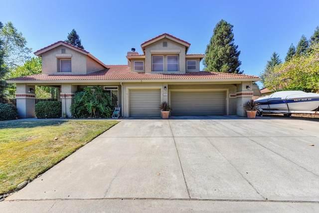 504 Rockport Circle, Folsom, CA 95630 (MLS #221120099) :: Keller Williams - The Rachel Adams Lee Group