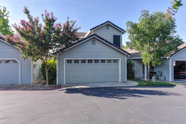 3040 Granada Court #17, Cameron Park, CA 95682 (MLS #221120109) :: Heidi Phong Real Estate Team