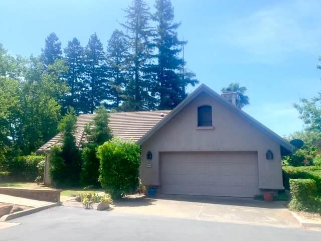 14960 Lago Drive, Rancho Murieta, CA 95683 (MLS #221120113) :: Heidi Phong Real Estate Team