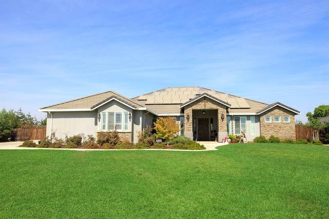 5220 W Failte Court, Atwater, CA 95301 (MLS #221120119) :: Heidi Phong Real Estate Team