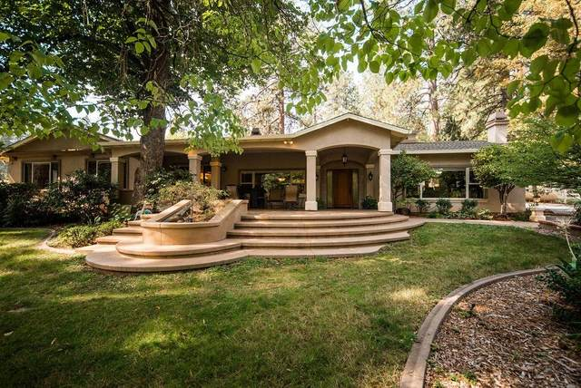 15606 Allison Ranch Rd, Grass Valley, CA 95949 (MLS #221120124) :: 3 Step Realty Group