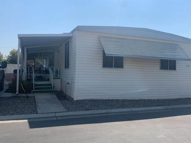 4900 Arbor Drive #18, Sacramento, CA 95834 (MLS #221120134) :: Keller Williams - The Rachel Adams Lee Group