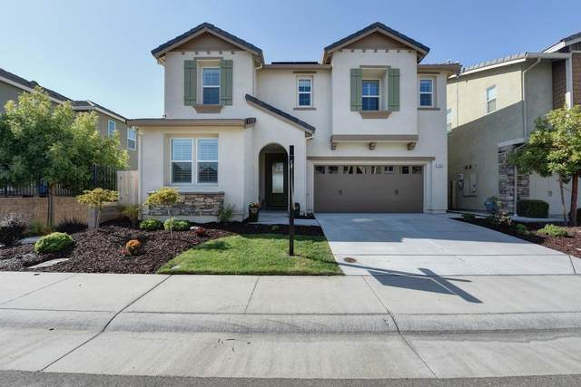 1305 Larkspur Drive, Rocklin, CA 95765 (MLS #221120145) :: Dominic Brandon and Team