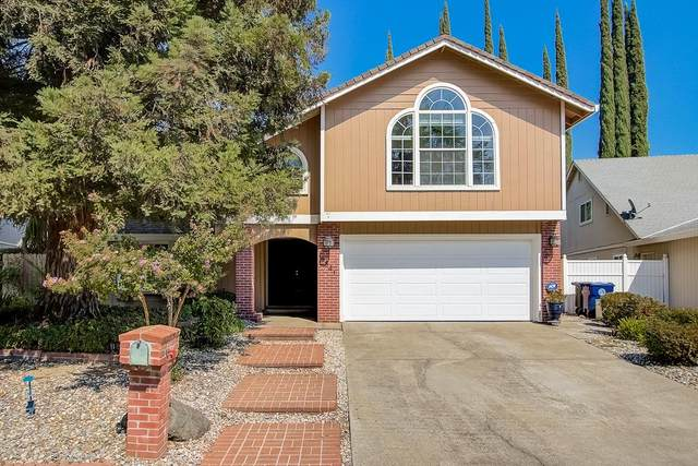 6841 Sugar Maple Way, Citrus Heights, CA 95610 (MLS #221120146) :: Heidi Phong Real Estate Team