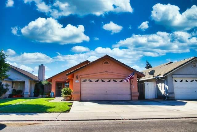 1109 La Mesa Street, Escalon, CA 95320 (MLS #221120150) :: DC & Associates