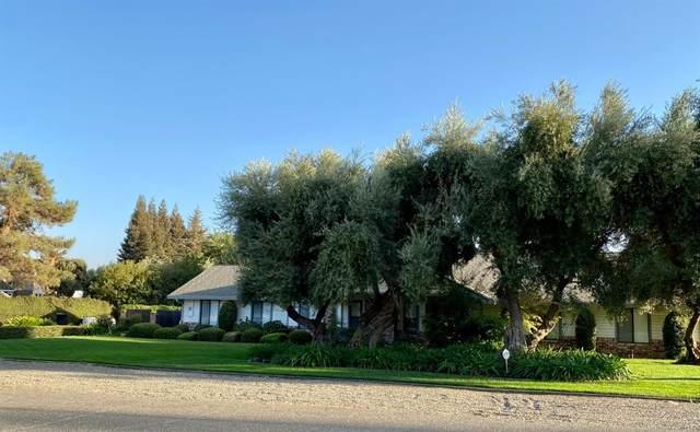 1655 Knoll Court, Merced, CA 95340 (MLS #221120171) :: Keller Williams - The Rachel Adams Lee Group