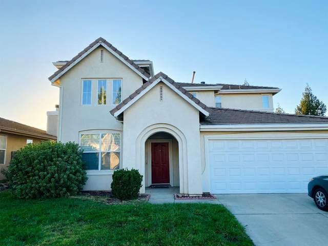 7821 Abbington Way, Antelope, CA 95843 (MLS #221120190) :: Heather Barrios