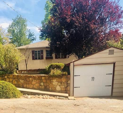 2875 Garden Street, Placerville, CA 95667 (MLS #221120202) :: Keller Williams - The Rachel Adams Lee Group
