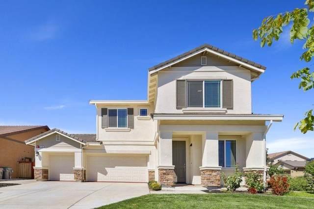 1456 Del Mar Court, West Sacramento, CA 95691 (MLS #221120215) :: Keller Williams Realty