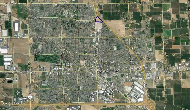 1558 N Main Street, Manteca, CA 95336 (MLS #221120247) :: REMAX Executive