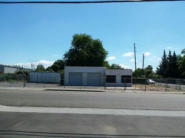 3585 Myers Street, Oroville, CA 95966 (MLS #221120259) :: Keller Williams - The Rachel Adams Lee Group