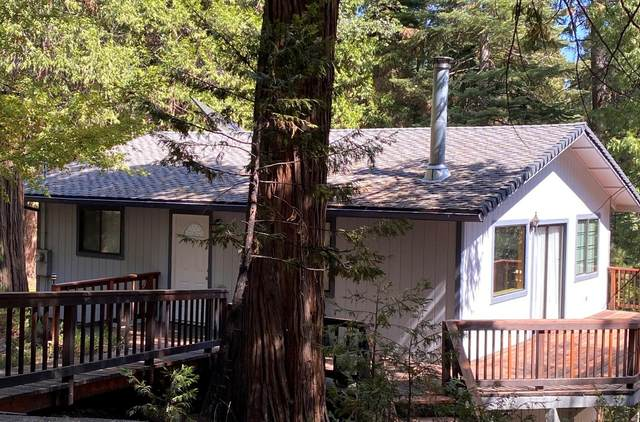 3997 Garnet Road, Pollock Pines, CA 95726 (MLS #221120263) :: DC & Associates