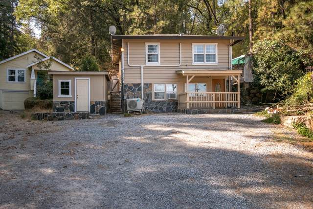 3128 Baco Drive, Placerville, CA 95667 (MLS #221120266) :: Heidi Phong Real Estate Team