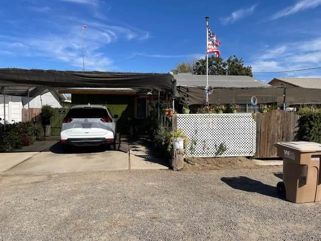 2092 Fern Street, Merced, CA 95348 (MLS #221120274) :: Keller Williams - The Rachel Adams Lee Group