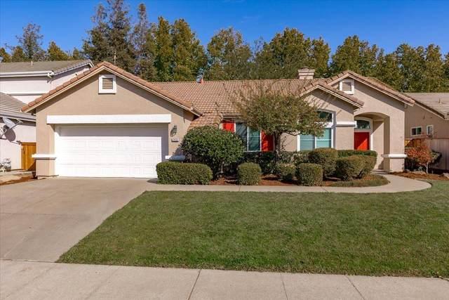 3633 Grand Point Lane, Elk Grove, CA 95758 (MLS #221120283) :: DC & Associates