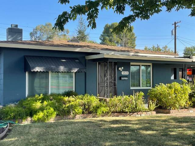 5523 22nd Ave, Sacramento, CA 95820 (MLS #221120302) :: REMAX Executive
