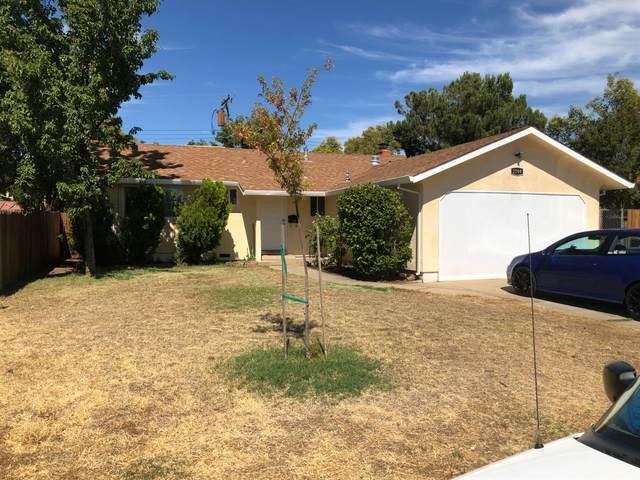 2709 Barbera Way, Rancho Cordova, CA 95670 (MLS #221120304) :: REMAX Executive