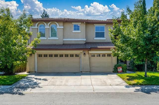 231 Menard Circle, Sacramento, CA 95835 (MLS #221120311) :: Keller Williams - The Rachel Adams Lee Group