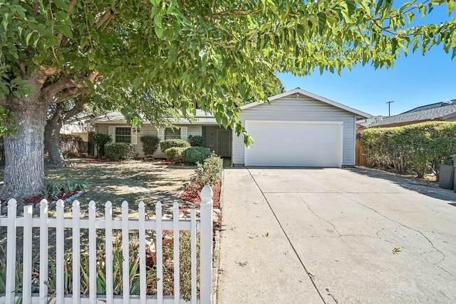 2273 Cervantes Drive, Rancho Cordova, CA 95670 (MLS #221120316) :: Heather Barrios