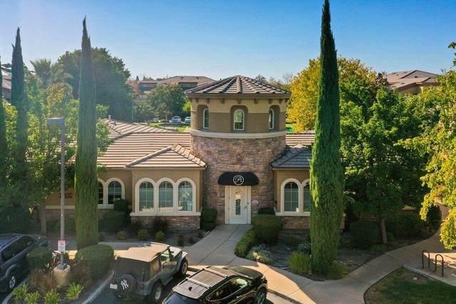 1900 Danbrook Drive #316, Sacramento, CA 95835 (MLS #221120319) :: Keller Williams - The Rachel Adams Lee Group