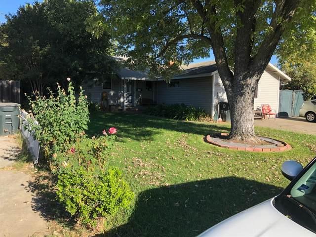 2713 Barbera Way, Rancho Cordova, CA 95670 (MLS #221120331) :: Heather Barrios