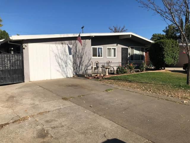 2717 Barbera Way, Rancho Cordova, CA 95670 (MLS #221120333) :: REMAX Executive