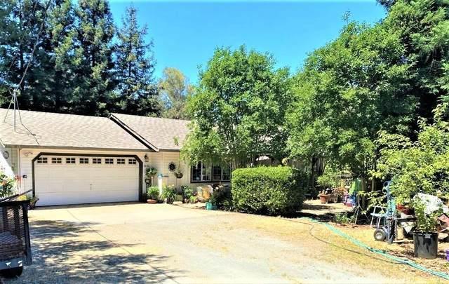 7404 Baldwin Street, Valley Springs, CA 95252 (MLS #221120339) :: Keller Williams - The Rachel Adams Lee Group