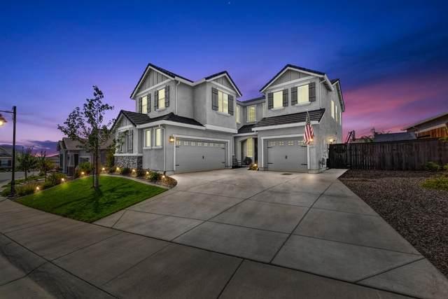 2954 Shady Acres Loop, Rocklin, CA 95765 (MLS #221120340) :: Dominic Brandon and Team