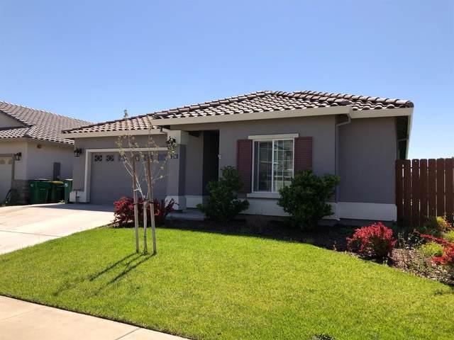 1766 Old Oak Drive, Stockton, CA 95206 (MLS #221120342) :: Deb Brittan Team