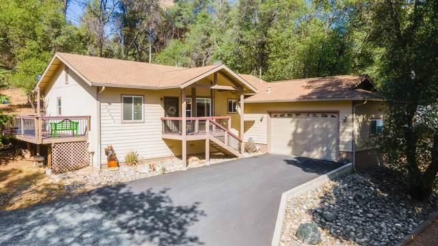 20660 Ferretti Rd., Groveland, CA 95321 (MLS #221120346) :: Keller Williams - The Rachel Adams Lee Group