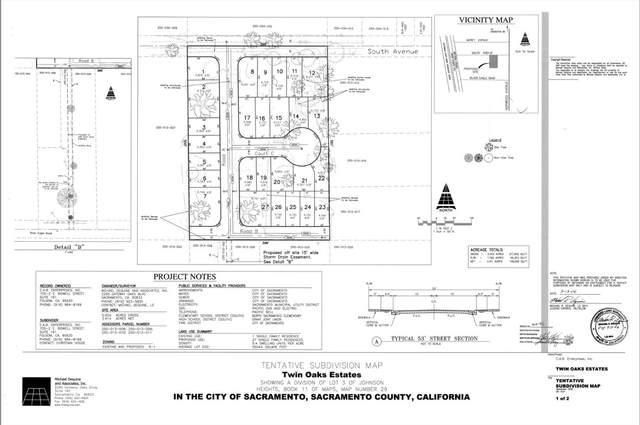 270 South Ave, Sacramento, CA 95838 (MLS #221120361) :: Keller Williams - The Rachel Adams Lee Group