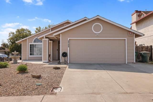 2752 Maplewood, Stockton, CA 95210 (MLS #221120363) :: REMAX Executive