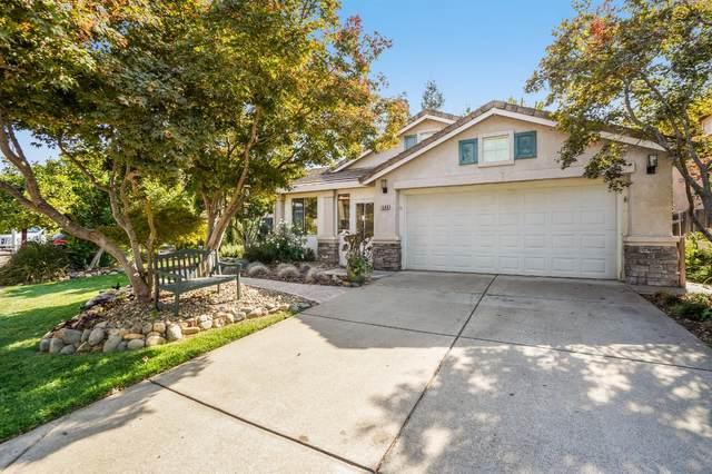 1540 Verbena Way, Roseville, CA 95747 (MLS #221120371) :: Keller Williams - The Rachel Adams Lee Group