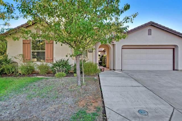 405 Castle Oaks Drive, Ione, CA 95640 (MLS #221120377) :: Keller Williams - The Rachel Adams Lee Group