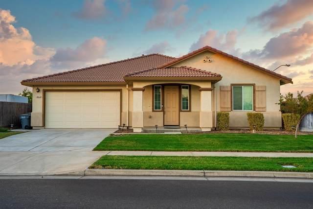4842 Langley Way, Merced, CA 95348 (MLS #221120394) :: Keller Williams - The Rachel Adams Lee Group