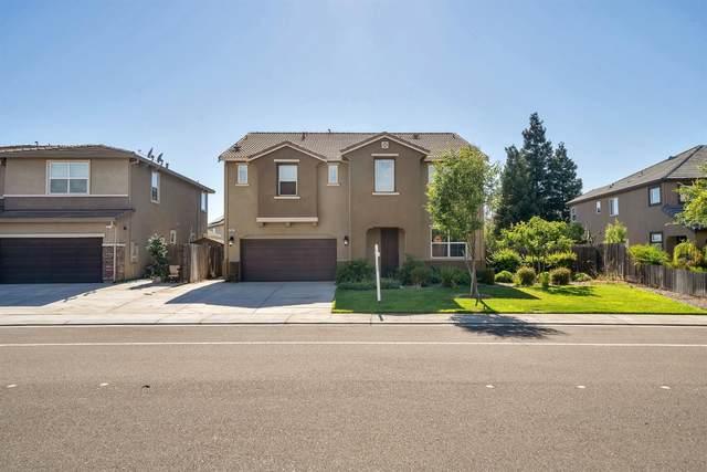 2307 Buena Vista Drive, Manteca, CA 95337 (MLS #221120397) :: REMAX Executive