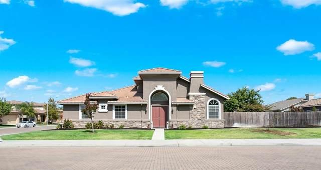 1285 Grange Way, Ripon, CA 95366 (MLS #221120401) :: REMAX Executive