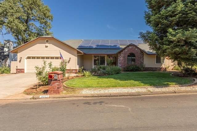 3057 Moliner Drive, Cameron Park, CA 95682 (MLS #221120403) :: Keller Williams Realty