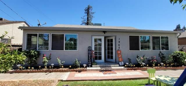 1960 Carol Avenue, Merced, CA 95341 (MLS #221120408) :: Keller Williams - The Rachel Adams Lee Group