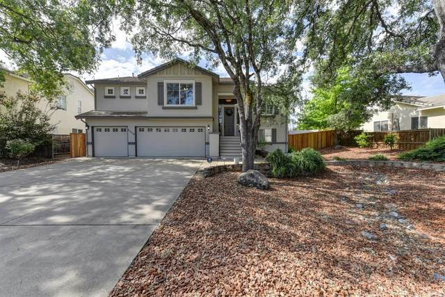 6028 Purple Martin Rd, El Dorado Hills, CA 95762 (MLS #221120410) :: Dominic Brandon and Team